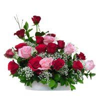 Jual Rangkaian Bunga Hari Ibu di Bandung