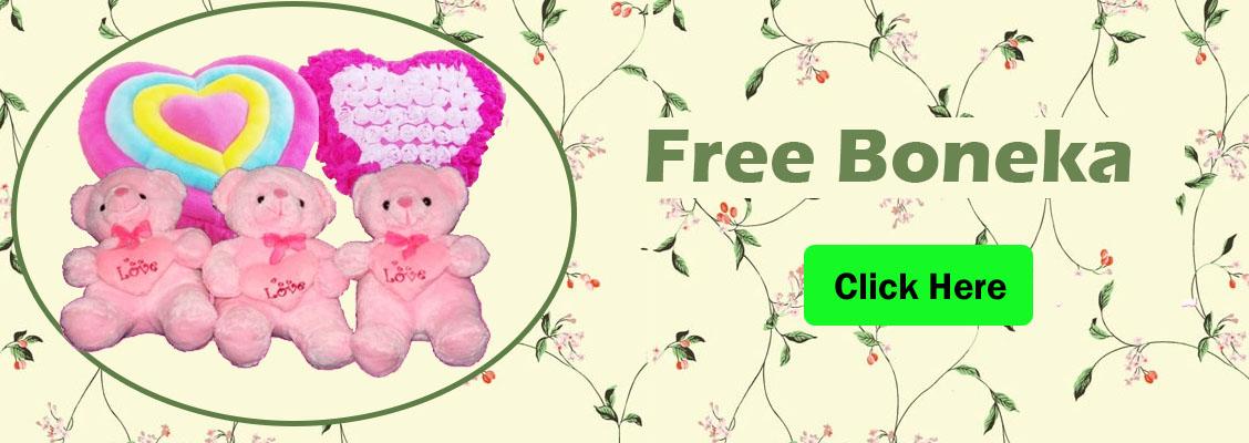 free boneka