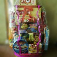 beli parcel natal 2015 - jual parcel makanan paling cantik dengan harga murah di tangerang