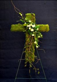 Moss Cross