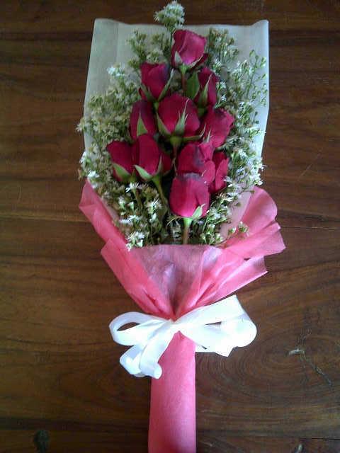 bounga bouquet solo