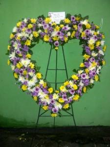 Jual Bunga Krans di Karawang, Jawa Barat