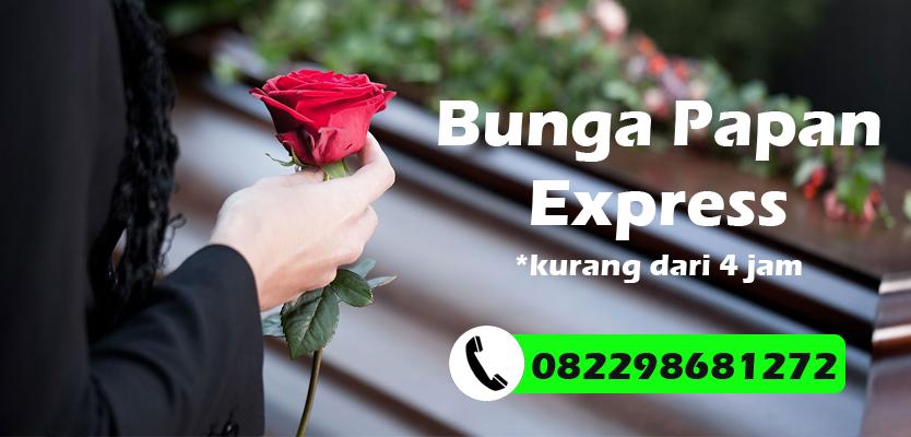 Pesan dan Kirim Bunga Papan Duka Cita ke Padang dan Kota Lainnya di Sumatera (082298681272)
