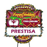 Pusat Florist Bunga Papan Wedding di Kota Lampung Sumatera Selatan (082298681272)