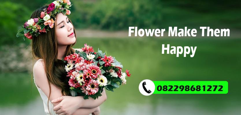 Pesan dan Kirim Bunga Hand Bouquet (Bunga Buket) ke Jambi (082298681272)