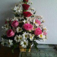 jual bunga meja kirim tercepat online di boyolali jawa tengah