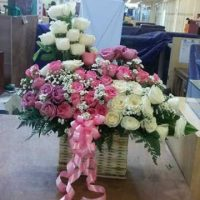 online bunga meja di banyumas