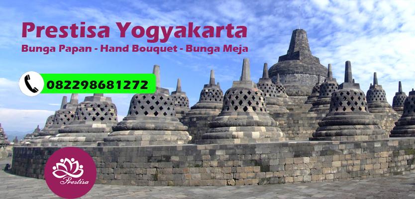 Toko Bunga Online di Kota Jogjakarta