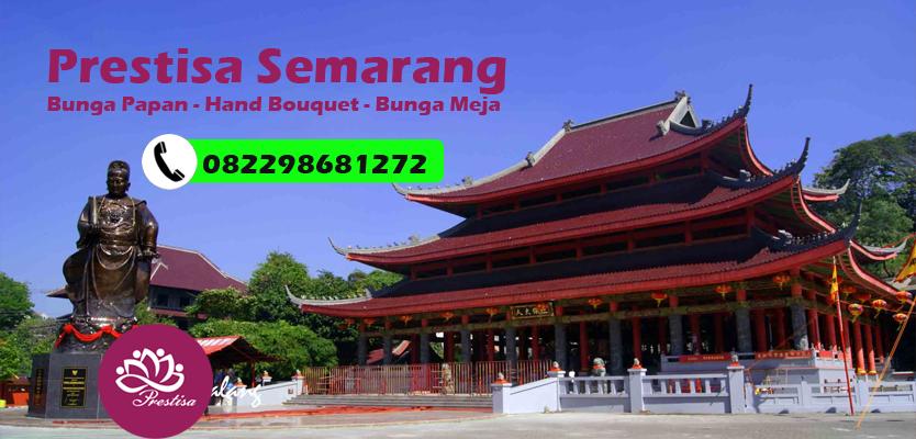 Toko Bunga Online di Kota Semarang
