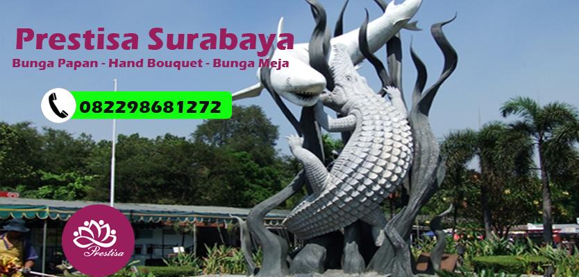 Toko Bunga Online di Kota Surabaya