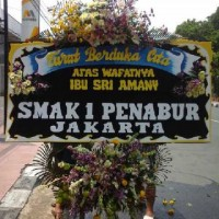 pesan bunga ucapan duka cita di kabupaten bandung barat