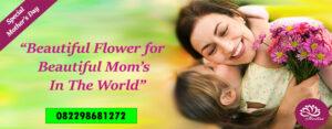 Jual Bunga Hari Ibu di Tanggerang
