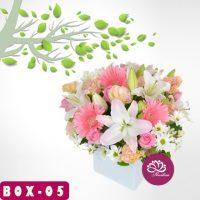jual bunga box pernikahan di kabupaten tasikmalaya