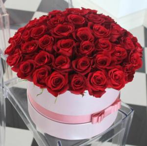 Jual Bunga Mawar Di Surabaya