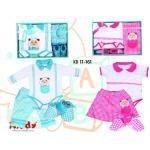 Kiddy Baby Set 11161