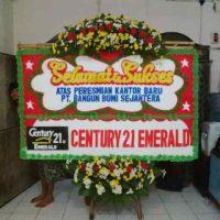 Jual Rangkaian Bunga Papan Congratulation Di Surabaya