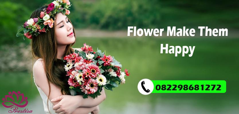 Toko Bunga Di Baiturrahman