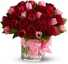 Jual Bunga Box Hari Ibu di Tanggerang