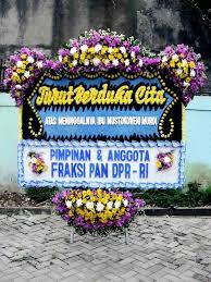 toko bunga online standing flower belasungkawa di kabupaten bandung barat