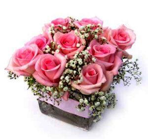 Jual Flower Box Hari Ibu di Tanggerang
