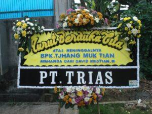 toko bunga standing flower belasungkawa di kabupaten bandung barat