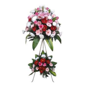 Pesan Bunga Standing Flower Kota Tebet Jakarta Selatan