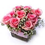 Kirim Flower Box Untuk Daerah Tebet dan Sekitarnya