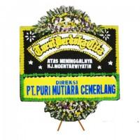 toko bunga online karangan bunga papan duka cita di daerah kelapa gading