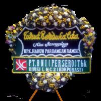 Jual Bunga Papan di Daerah Tebet dan Sekitarnya.
