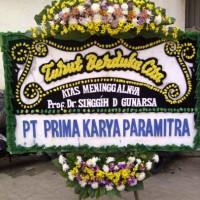 Toko bunga jual dan pesan bunga duka cita tebet Jakarta selatan