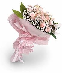 Pesan bunga handbouquet tebet