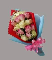 Jual Bunga Bouquet Hari Ibu di Tanggerang