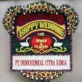 kirim bunga ucapan wedding di kabupaten bandung barat