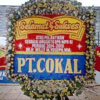 Kirim Karangan Bunga Anniversary di Karawang Jawa Barat