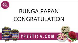 Toko Bunga Online Congratulation di Kota Tebet Jakarta Selatan