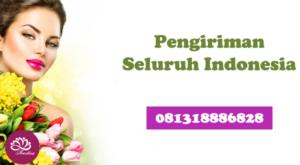 Florist Online di Kota Tebet Jakarta Selatan