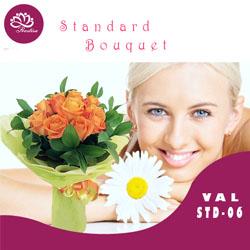 Jual Handbouquet Valentine Kota Makassar