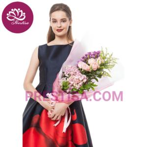 Toko Bunga Valentine Mawar Kota Jakarta