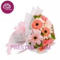 Pesan Bunga Mawar Handbouquet Di Kota Surabaya