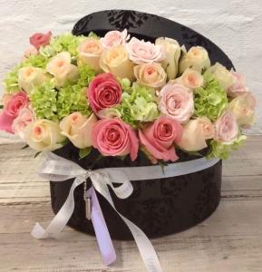 toko bunga mawar di jakarta