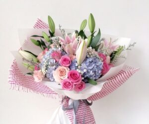 toko bunga di palembang
