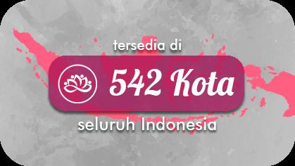 Banner Florist Indonesia