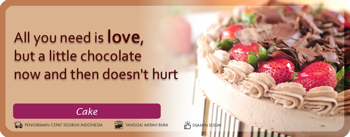 Delivery Cake Online Indonesia Prestisa