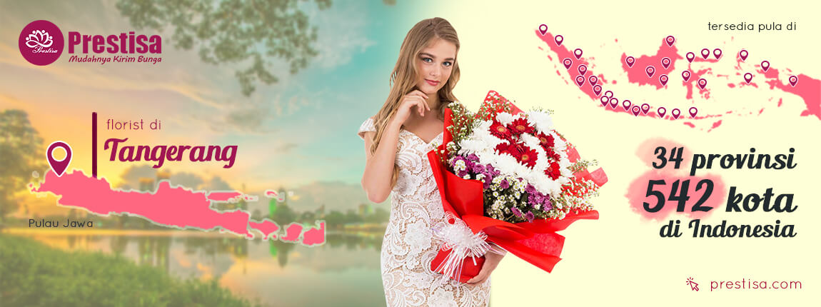Karangan Bunga Congratulation Cibodas