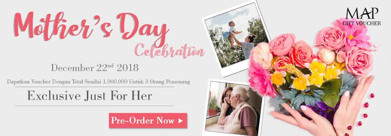 Toko Bunga Hari Ibu Jakarta