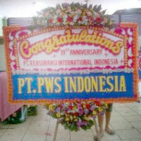 Toko Bunga Jakarta BPW-67