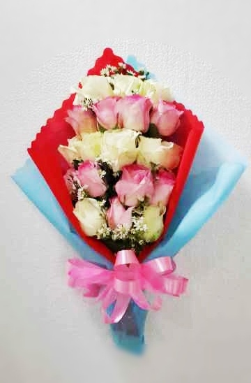 Bunga Bouquet Jakarta