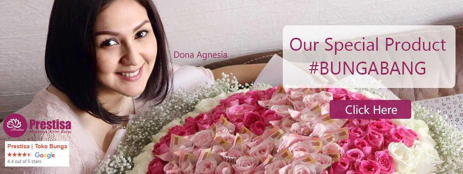 Mawar, Bunga yang Sering Jadi Hadiah Spesial untuk Orang Tersayang