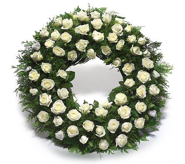 kirim bunga krans pernikahan di kabupaten subang