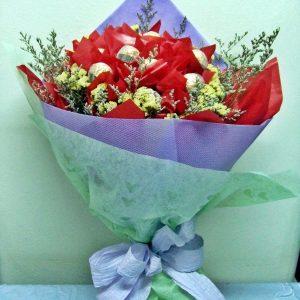 Toko Bunga Medan MDN-04